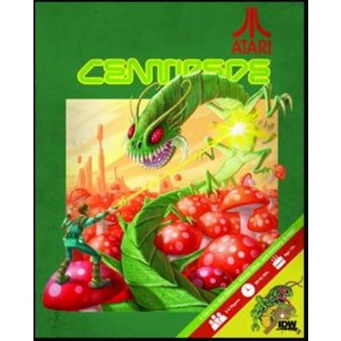 Centipede (Atari) Board Game - image 1 of 1