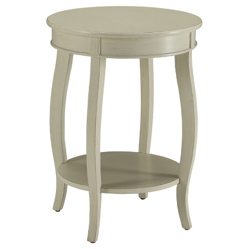 Aberta Side Table - Acme - image 1 of 5