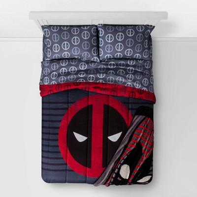 Marvel DeadPool Kids Bedroom Collection : Target