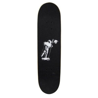 "Kryptonics 31"" Merica MTV Skateboard - Blue"