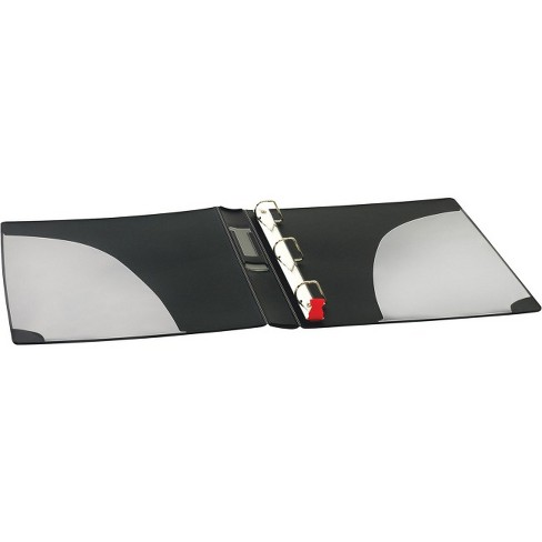 f75b2842b8f Cardinal SuperLife Pro Easy Open Slant-D Binder - 1 1 2