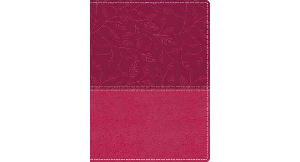 Beautiful Word Bible : New International Version, Cranber...