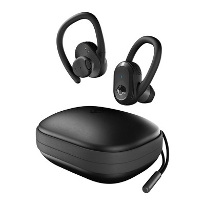 Skullcandy Push Ultra True Wireless Headphones - Black