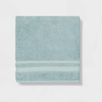 Performance Bath Sheet Mint - Threshold™