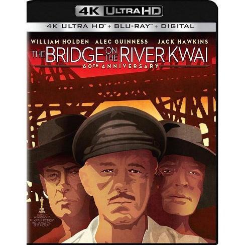 The Bridge On The River Kwai (4K/UHD) - image 1 of 1