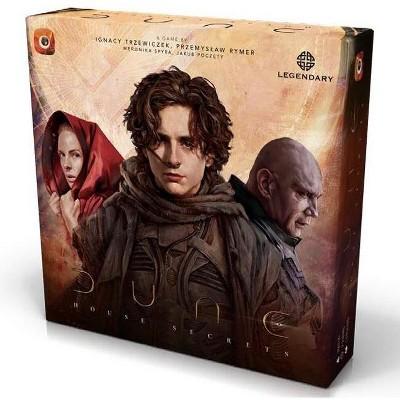 Dune - House Secrets Board Game