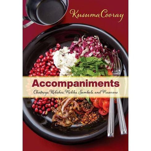 Accompaniments - by  Kusuma Cooray (Paperback) - image 1 of 1