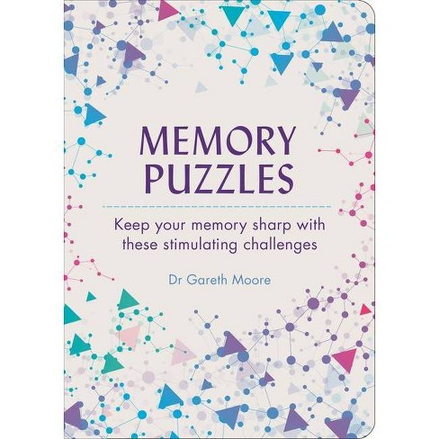 Memory Puzzles - by  Gareth Moore (Paperback) - image 1 of 1