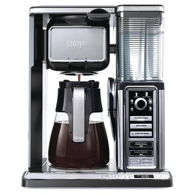 Ninja Coffee Bar Glass Carafe Coffee System - CF091