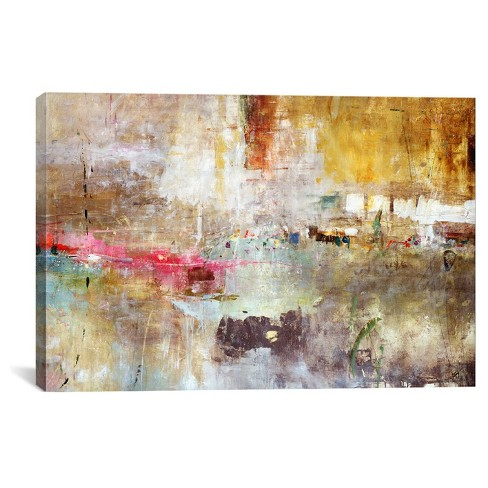 Rain Clouds by Julian Spencer Canvas Print - image 1 of 2