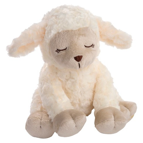 SwaddleMe Mommies Melodies Lamb Soother - image 1 of 4
