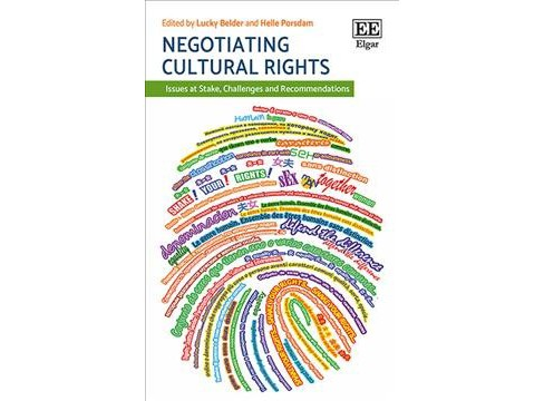 Negotiating Cultural Rights : Issues at Stake, Challenges and Recommendations (Hardcover) - image 1 of 1