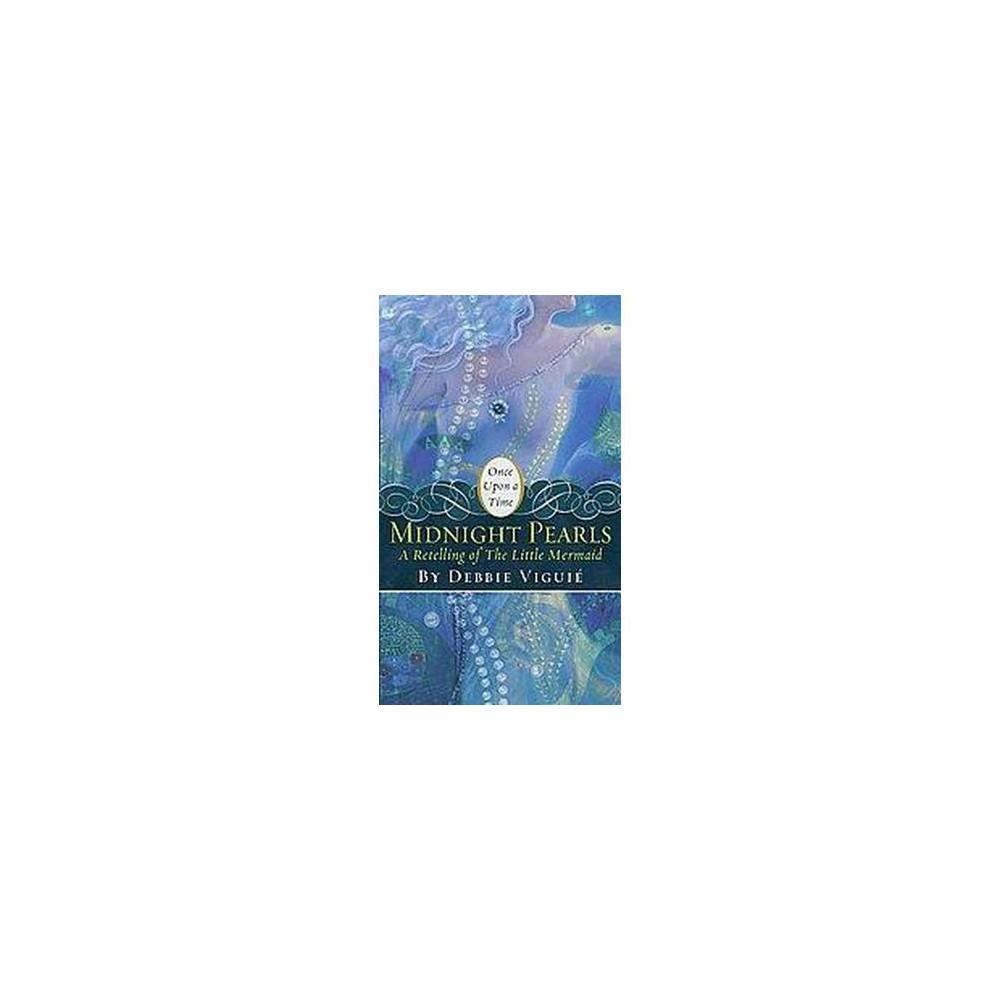 Midnight Pearls (Paperback) (Debbie Viguie)