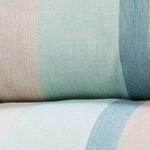 Beige/Blue Stripe