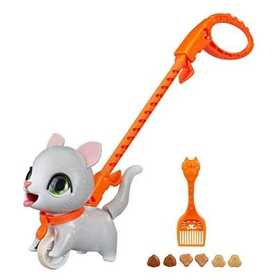 furReal Poopalots Lil' Wags - Tabby Cat
