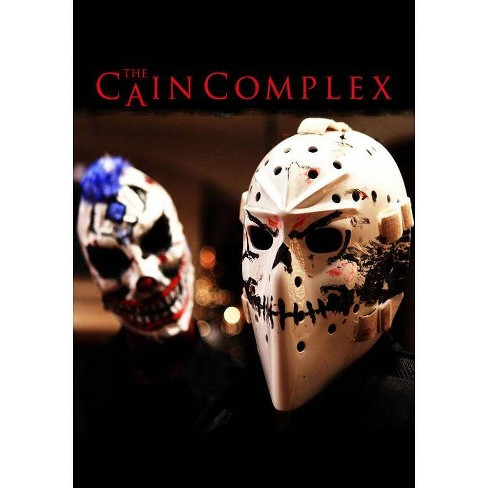 The Cain Complex (DVD) - image 1 of 1