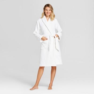 Women's Robes - Gilligan & O'Malley™ White XS/S