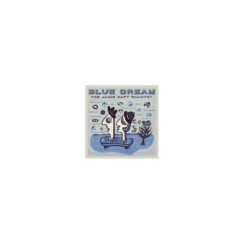 Jamie Saft - Blue Dream (CD)