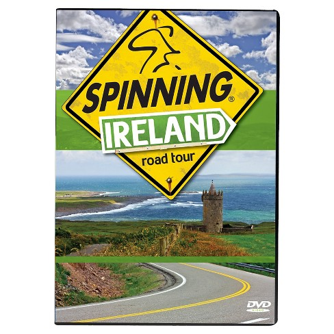 Spinning® DVD – Ireland Road Tour - image 1 of 1