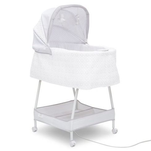 Simmons Kids Silent Auto Gliding Elite Bassinet - Odyssey - image 1 of 4