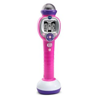 VTech Kidi Star Music Magic Microphone