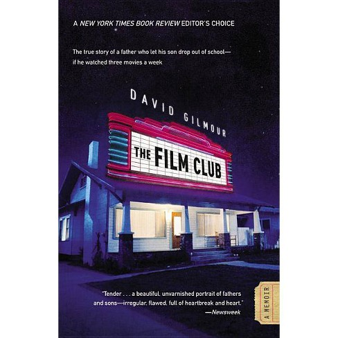 The Film Club - by  David Gilmour (Paperback) - image 1 of 1