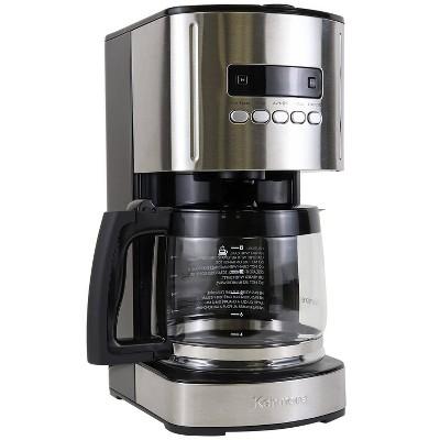 Kenmore Coffeemaker black