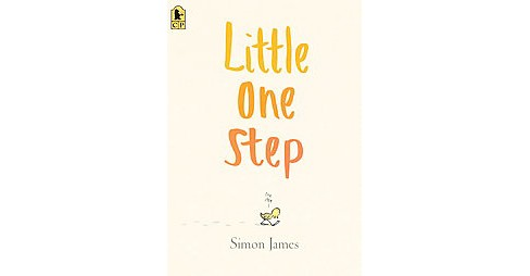 Little One Step (Reprint) (Paperback) (Simon James) - image 1 of 1