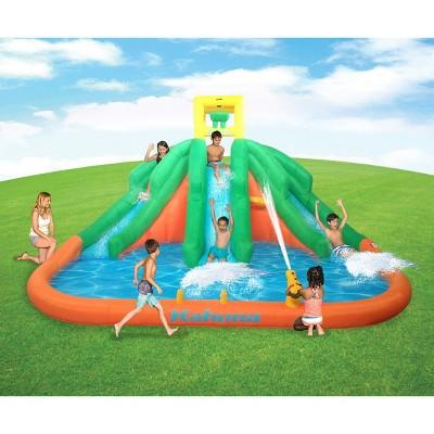 248c40930 Water Slides