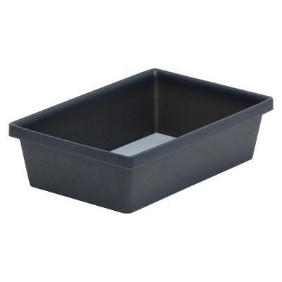 6x9  Nestable Drawer Organizer - Gray - Room Essentials™