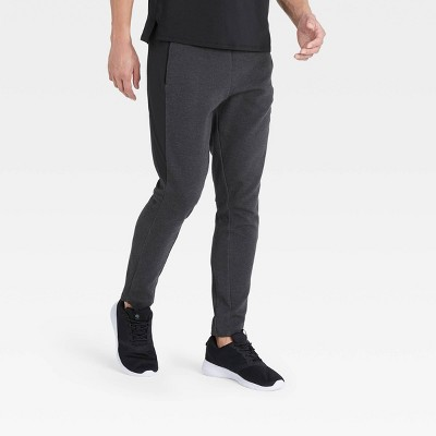 Men's Gym Fleece Jogger Pants - All in Motion™
