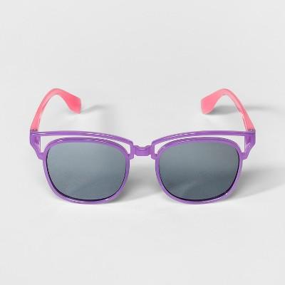 Toddler Girls' Sunglasses - Cat & Jack™ Pink