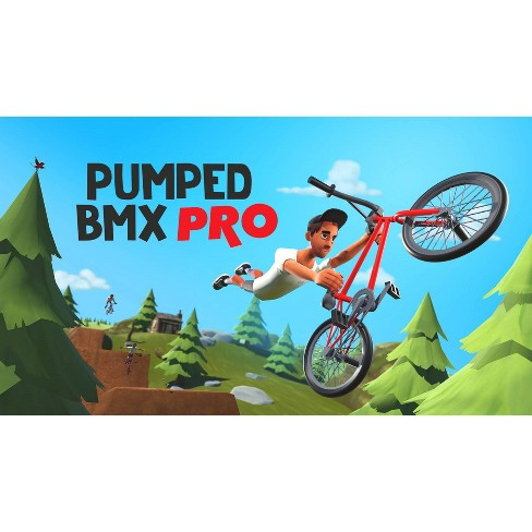 Pumped BMX Pro - Nintendo Switch (Digital) - image 1 of 4
