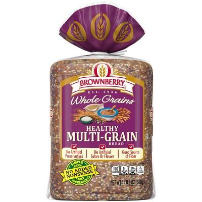 Brownberry Healthy Multi Grain Bread - 24oz