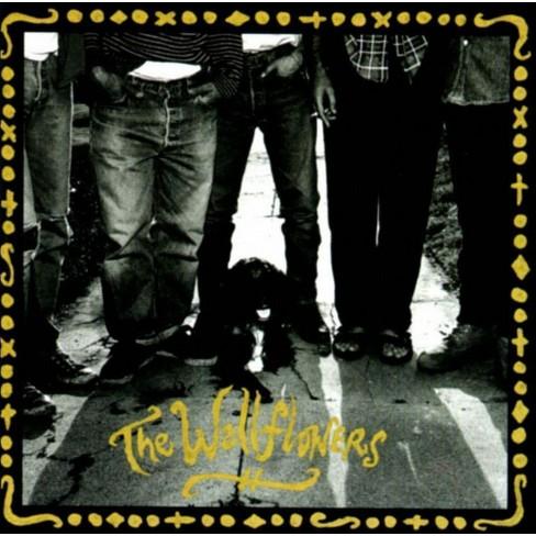 Wallflowers (The) - Wallflowers (CD) - image 1 of 3
