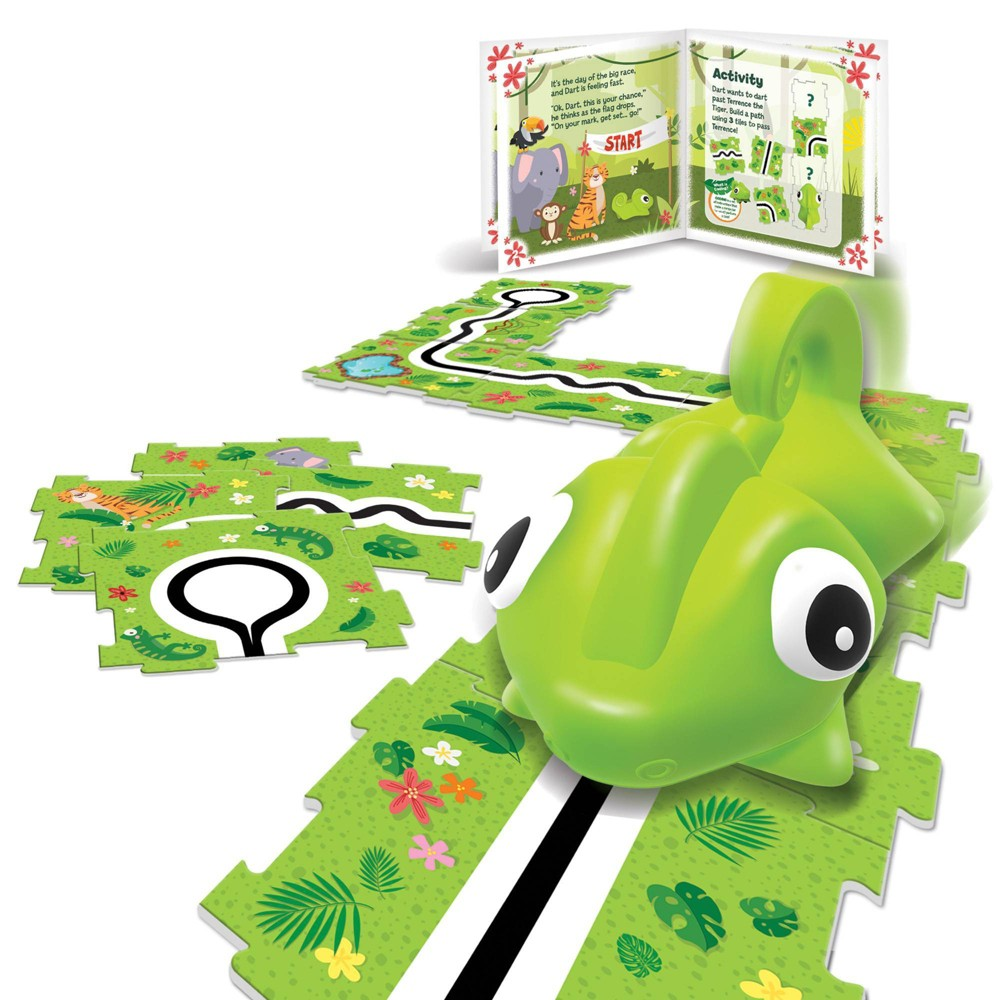 Learning Resources Coding Critters Go Pets Dart The Chameleon