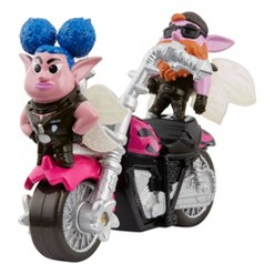 Disney Pixar Onward Minis Sprites & Motorcycle