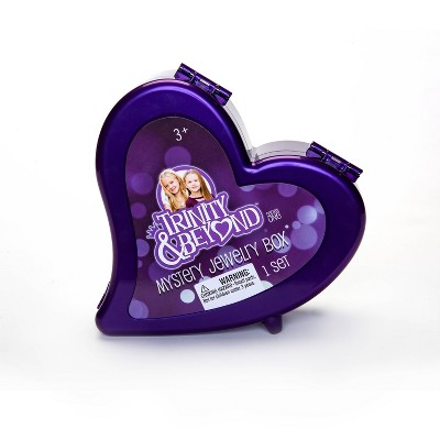 Trinity & Beyond Mystery Heart Surprise Pack