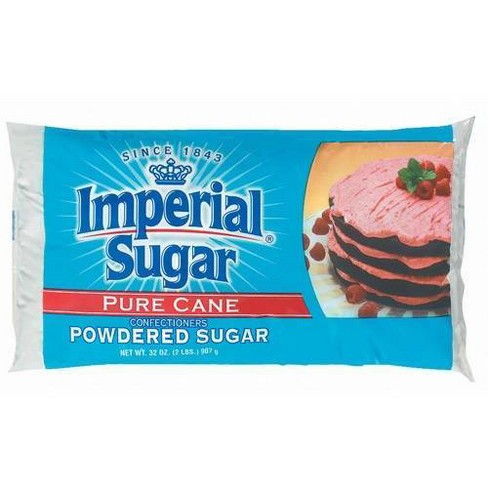 Imperial Pure Cane Sugar - 2lbs - image 1 of 1
