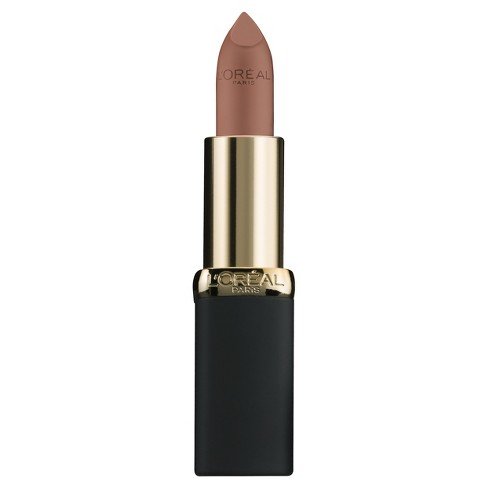 L'Oréal Paris Colour Riche Matte Lip Color- 0.13oz - image 1 of 3