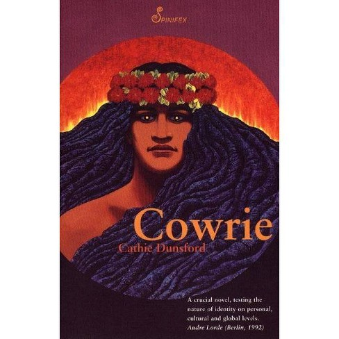 Cowrie - by  Cathie Dunsford (Paperback) - image 1 of 1