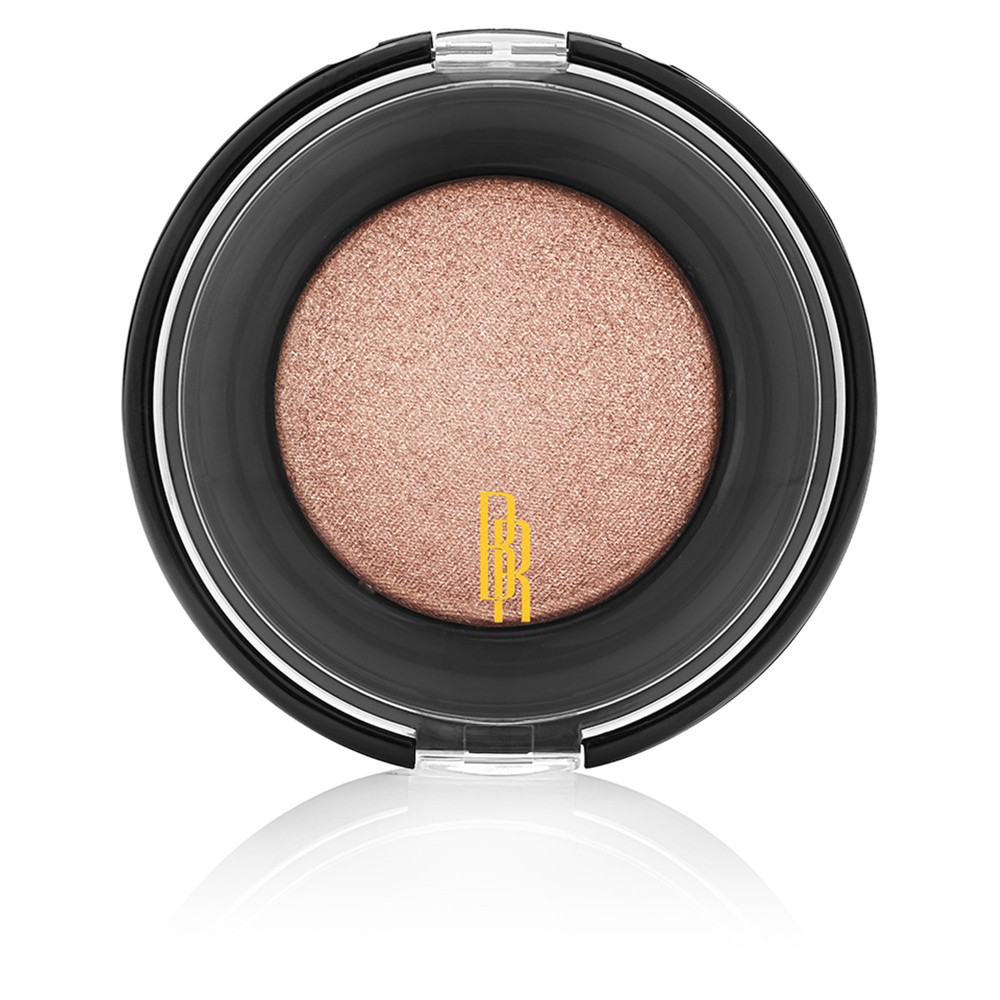 Image of Black Radiance Artisan Color Baked Bronzer Flawless Rose Gold -1oz, Pink Gold