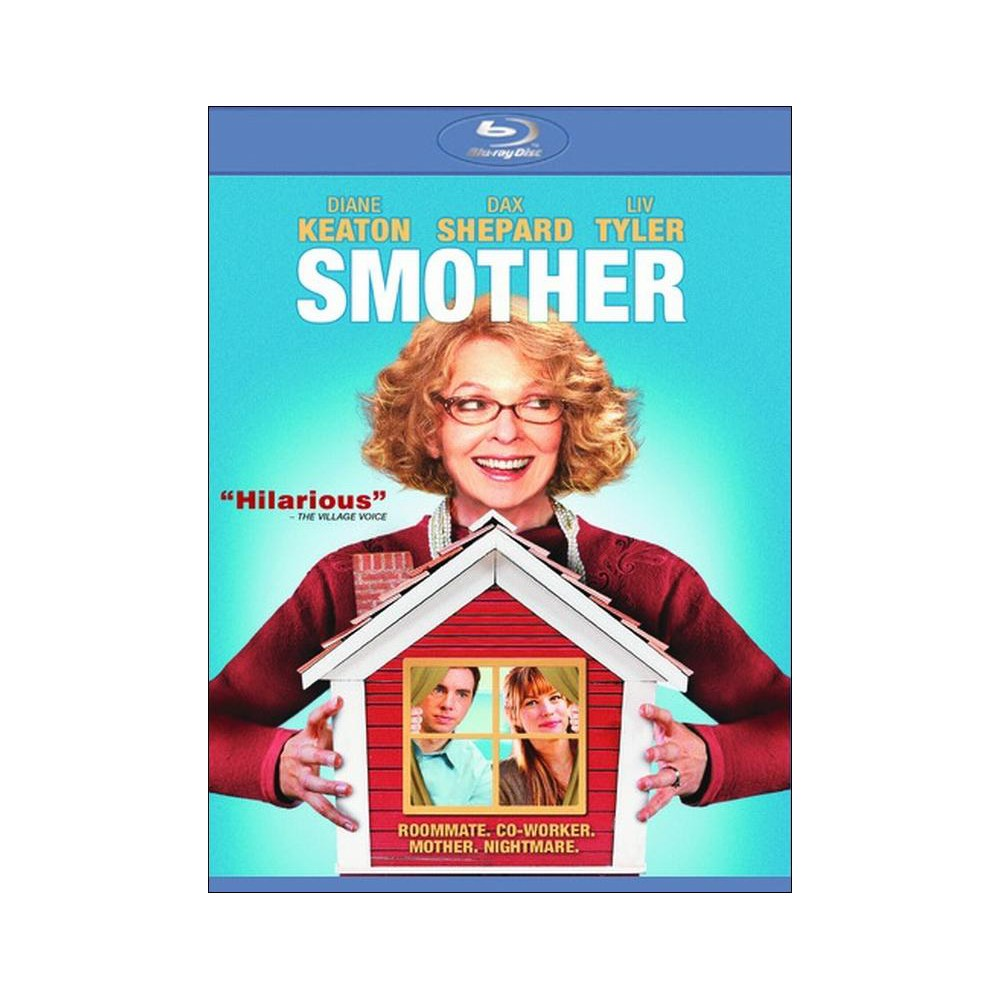Smother (Blu-ray), Movies