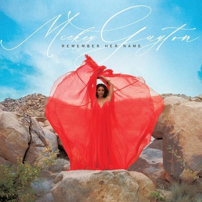Mickey Guyton - Remember Her Name (CD)