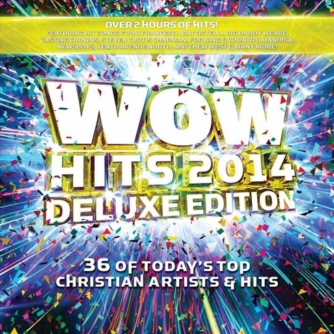 Various - Wow hits 2014 (CD) - image 1 of 1