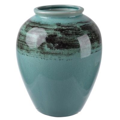 Rainier Vase (10.5 )- AB Home Inc.