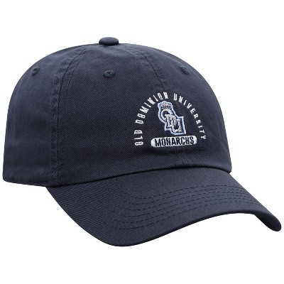 NCAA Old Dominion Monarchs Men's Garment Washed Relaxed Fit Hat