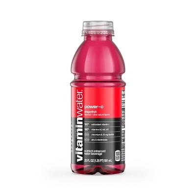 vitaminwater power-c dragonfruit - 20 fl oz Bottle