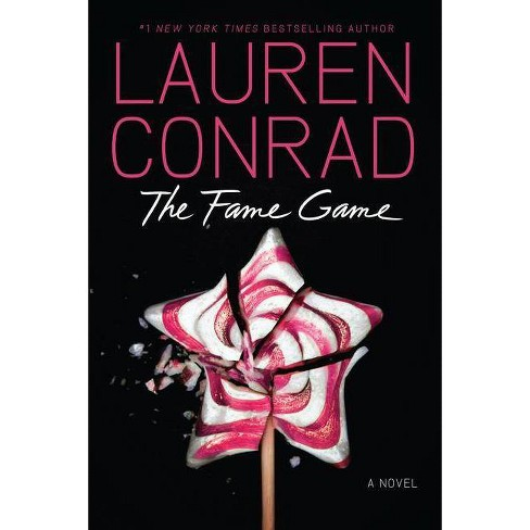 The Fame Game by Lauren Conrad (Target Exclusive)(Hardcover) by Lauren Conrad - image 1 of 1