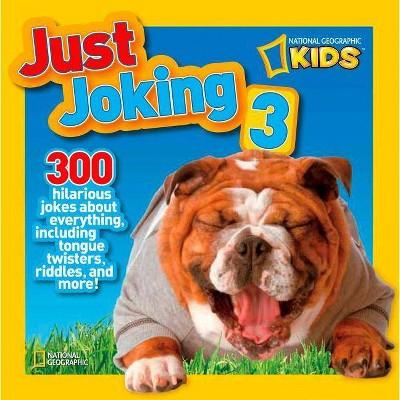 202 More! Jokes for Kids